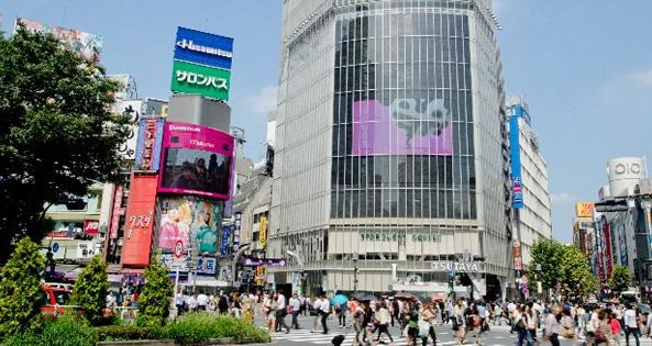 渋谷区の住みやすさは?