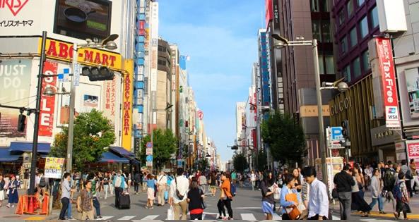 新宿の住みやすさは?