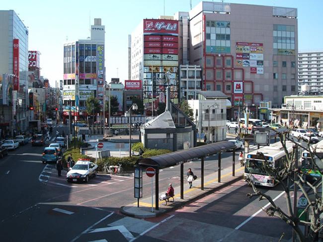 shinkoiwaeki