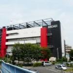 ラウンドワンスタジアム  板橋店 (スポッチャ)