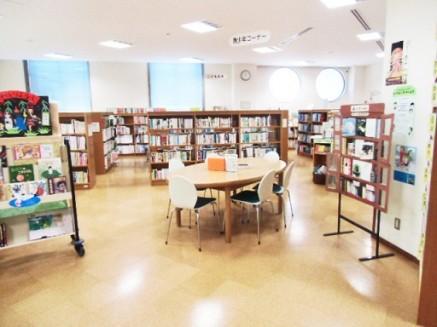 練馬区立図書館
