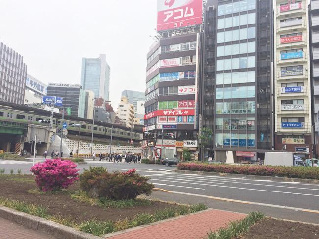 五反田のアコム