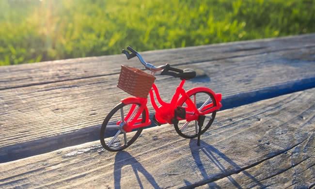 自転車の窃盗