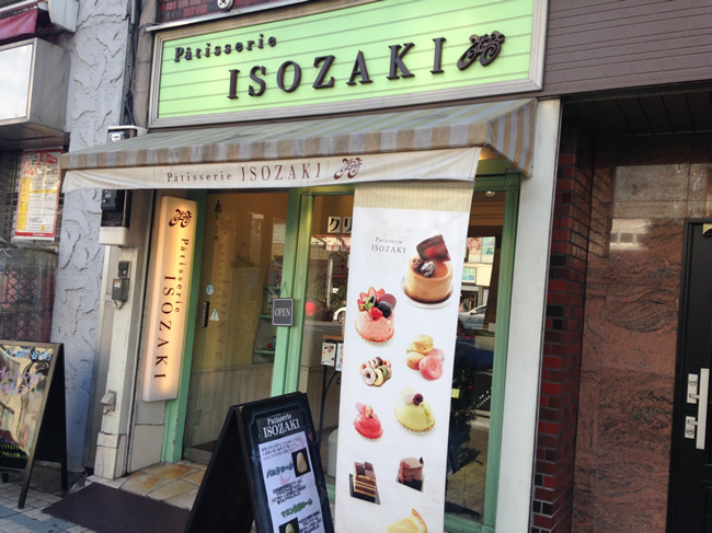 ISOZAKI