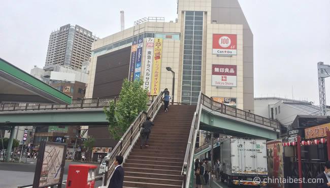 東急スクエア五反田