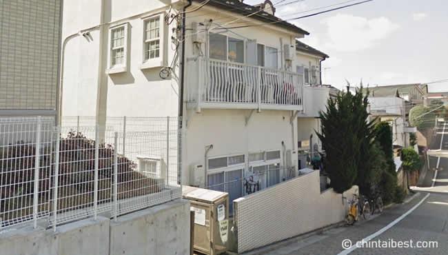 家賃四万円台