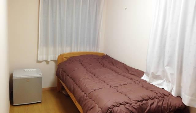 恵比寿の部屋