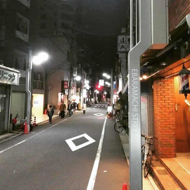 街路灯工事